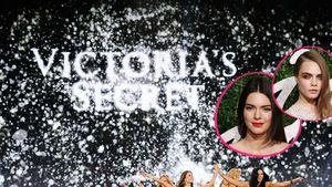 Kendall & Cara: Keine Engel für Victoria's Secret!