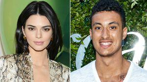 Datet Kendall Jenner jetzt Basketball-Hottie Kyle Kuzma?