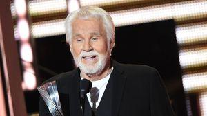 Stars verabschieden sich von Country-Legende Kenny Rogers