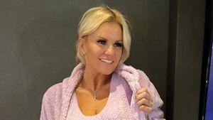 Brüste, Bauch, Gesicht: Kerry Katona gönnt sich Makeover