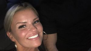 Stütze nach Tod des Ex: Kerry Katona wieder mit Ryan liiert