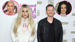 Kesha vs Dr. Luke mit Lady Gaga und Katy Perry