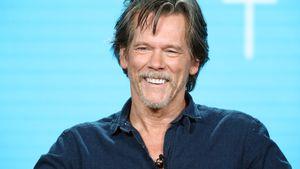 Viel guter Sex: So hält sich Kevin Bacon (60) jung!