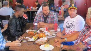 'Kindsköpfe 2': Kevin James holt die Pfunde zurück