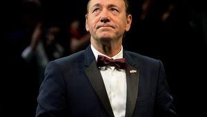 Kevin Spacey erneut wegen sexuellen Missbrauchs angeklagt