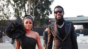 Rapper Gucci Mane und seine Frau erwarten ihr erstes Kind