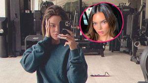 Foto-Zwillinge? Follower hielten Khloé für Schwester Kendall