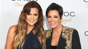 Khloe K. peinlich berührt: Mama Kris Jenner denkt nur an Sex