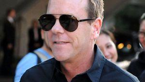 24: Kiefer Sutherland kehrt als Bundesagent zurück