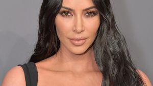 Kim Kardashian kauft Designer-Taschen für alle Nichten!