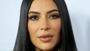 """Kim Kardashian bei der Premiere von """"The Promise"""""""