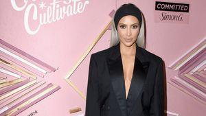 Kim Kardashian: So viele Kids kann sie sich noch vorstellen!