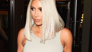 Nacktfoto statt Baby-Bild: Shitstorm für Kim Kardashian!