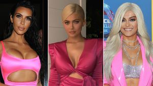 Trend? Nach Kylie, Kim & Co. auch Bebe Rexha in Barbie-Look