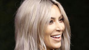 Kim Kardashian happy: Leihmutter brachte 3. Baby zur Welt!