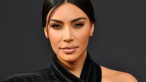 Kim Kardashian will ihre Social-Media-Konten einfrieren