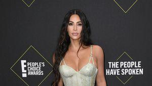 Wegen Kanye-Irina-Flirt? Kim K. wünscht sich auch neue Liebe