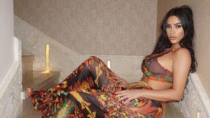 Will Vierfach-Mama Kim Kardashian noch ein Kind adoptieren?