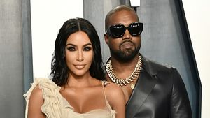 Kim Kardashian unterstützt Kanye bei Präsidentschaftsplänen