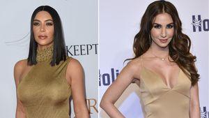 Kim Kardashian und Sila Sahin