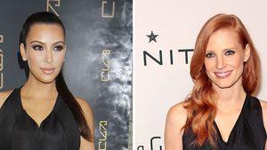 Wem steht's besser: Kim oder Jessica?