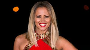 Girls-Aloud-Star Kimberley Walsh erwartet Kind Nummer drei