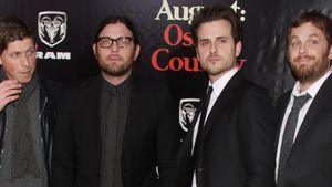 "Kings of Leon haben Nase voll von ""Sex on Fire"""