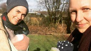 Kira Walkenhorst: So ist ihr neues Leben als Drillings-Mama