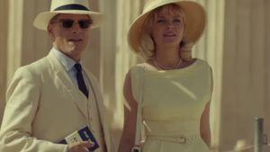 Igitt! Kirsten Dunst trägt 2 Monate dasselbe Kleid