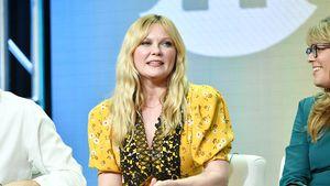 Wegen Sprühbräune: Darum hielt Kirsten Dunst ihr Baby nicht!