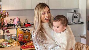 Bloggerin Kisu verrät: Wünscht sie sich ein zweites Baby?