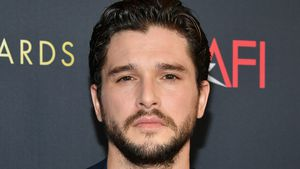 """Game of Thrones""-Hottie Kit Harington wird erstmals Papa!"