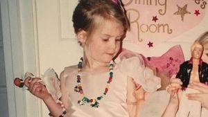 So süß war Prinzessin Dianas Nichte Kitty Spencer als Kind