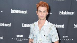 """Wegen Rolle in """"Riverdale"""": Hat KJ Apa bald eine Glatze?"""