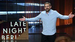"""Klaas auf Erfolgskurs: Quoten-Rekord für """"Late Night Berlin"""""""