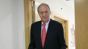 17. Eingriff: Spaniens Ex-König Juan Carlos hatte Herz-OP