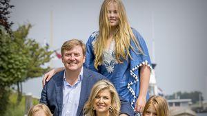 Máxima & Willem: Das ist das neue Königspaar!