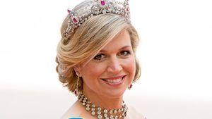Königin Maxima: Erste Worte nach Krankenhaus-Aufenthalt!