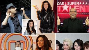 Wer ist euer Casting-Show-Gewinner des Jahres?