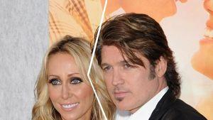 Schock: Miley Cyrus' Mutter hat eine Affäre!