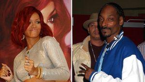 Rihanna: Geburtstags-Rap nach heißer Bühnen-Show