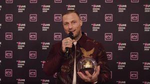 Kontra K, Felix Jaehn & Co.: Das sind die 1Live-Krone-Sieger