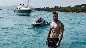 Wie Jason Statham: Kontra K teilt filmreifes Urlaubsbild!