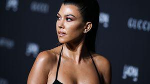 Premiere: Auch Kourtney Kardashian bekommt ihre Wachsfigur!