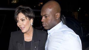 Von wegen Trennung: Kris Jenner & ihr Corey ganz verliebt!