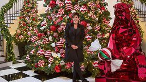 Kris Jenner, Weihnachten 2016