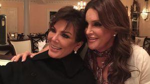 Doch kein Zoff? So süß gratuliert Caitlyn Ex Kris Jenner