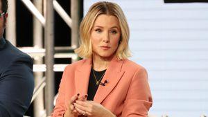 Wegen Rassismusdebatte: Kristen Bell gibt Sprecherrolle ab