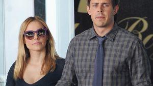 Kristen Bell und Chris Lowell