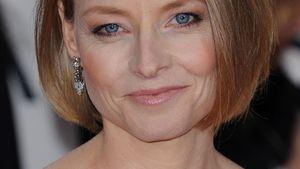 Jodie Foster: Golden Globe für ihr Lebenswerk